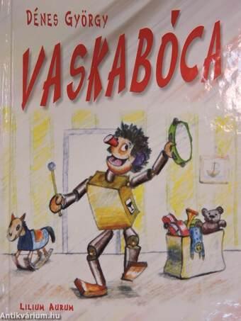 Vaskabóca