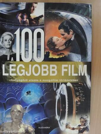 A 100 legjobb film