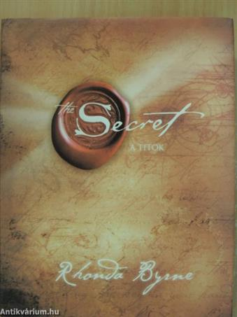 A Titok - The Secret