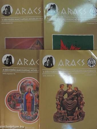 Aracs 2010/1-4.