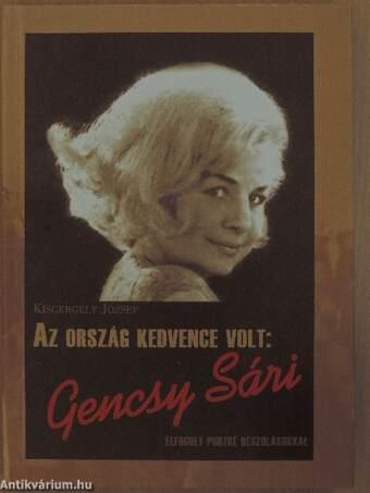 """Képtalálat a következőre: """"https://www.antikvarium.hu/konyv/kisgergely-jozsef-az-orszag-kedvence-volt-gencsy-sari-dvd-vel-665723"""""""