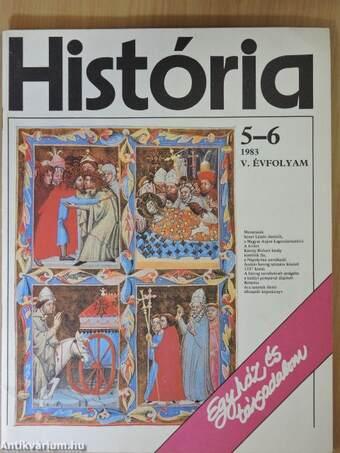 História 1983/5-6.
