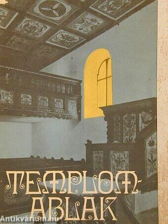 Templomablak