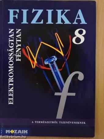 Fizika 8.