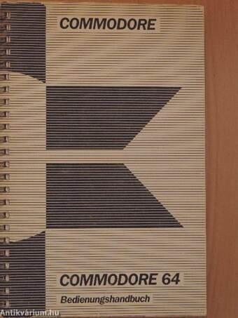 Commodore 64 Bedienungshandbuch