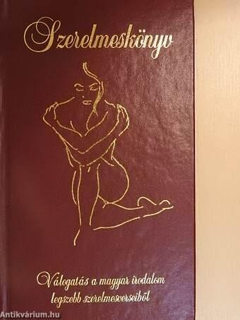 Szerelmeskönyv
