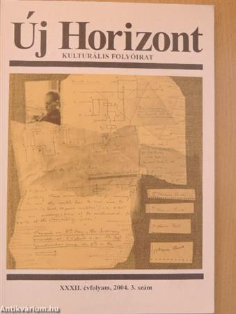 Új Horizont 2004/3.