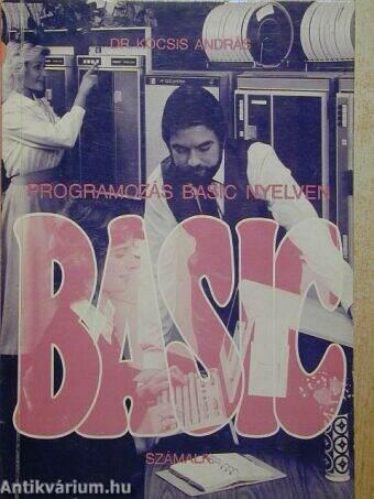 Programozás BASIC nyelven II. (töredék)