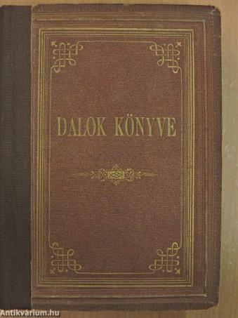 Dalok könyve