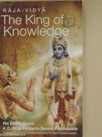 The King of Knowledge