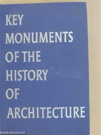 Key Monuments of the History of Architecture