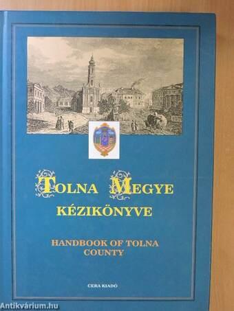 Tolna megye kézikönyve