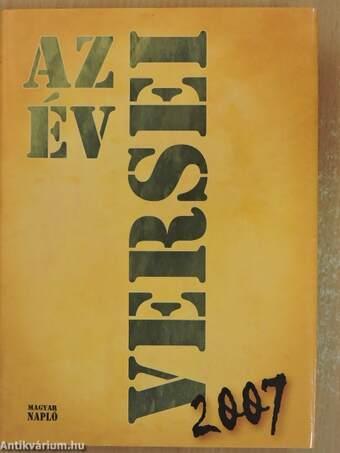 Az év versei 2007