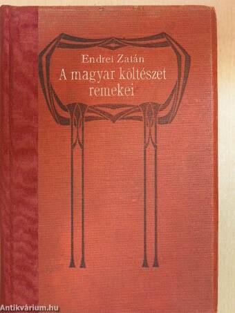 A magyar költészet remekei