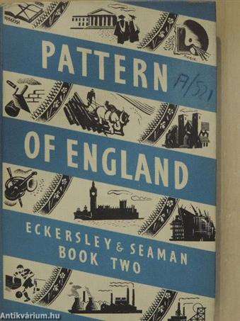 Pattern of England II.