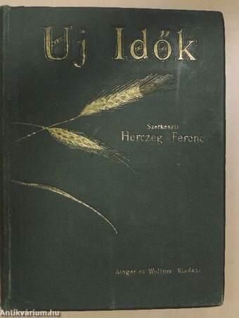 Uj Idők 1928. július-december (fél évfolyam)
