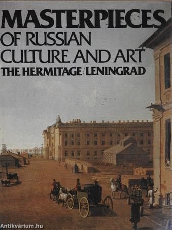 Masterpieces of russian culture and art