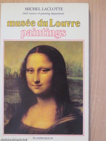 Musée du Louvre paintings