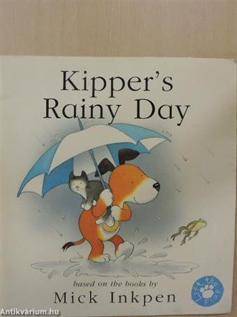 Kipper's Rainy Day