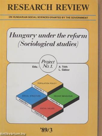 Hungary under the reform