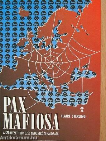 Pax mafiosa