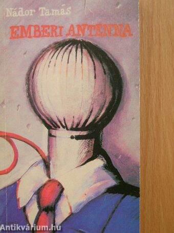 Emberi antenna