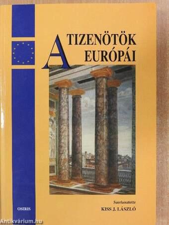 A tizenötök Európái