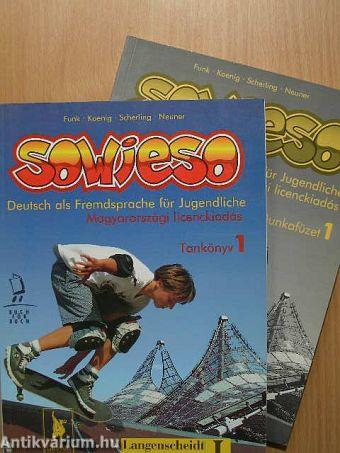 Sowieso 1.