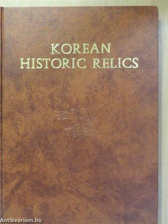 Korean Historic Relics