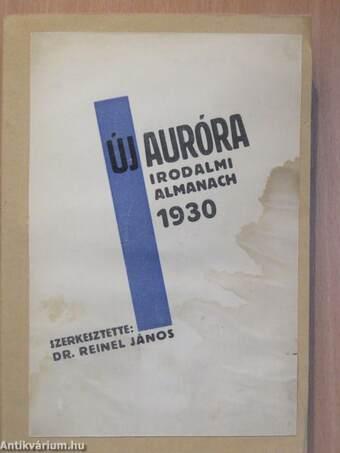 Új Auróra az 1930. évre