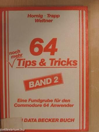 64 noch mehr Tips & Tricks 2.