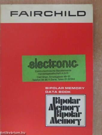 1976 Fairchild Bipolar Memory Data Book [292-12-0002-006]