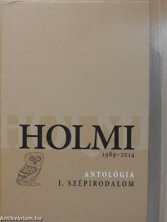 Holmi antológia I.