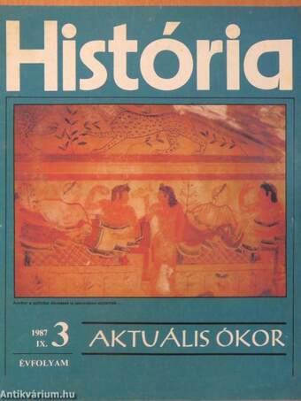 História 1987/3.