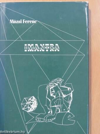 Imantra (dedikált példány)