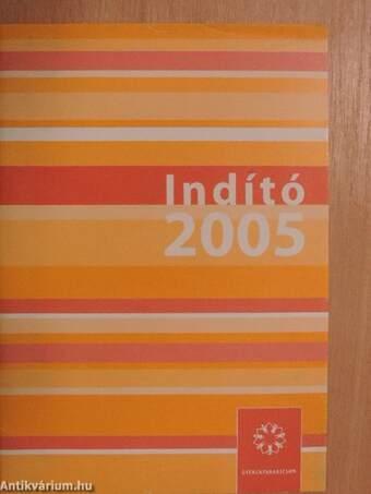 Indító 2005