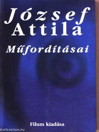 József Attila műfordításai