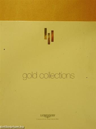 Gold Collections