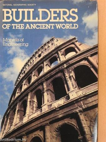 Builders of the Ancient World