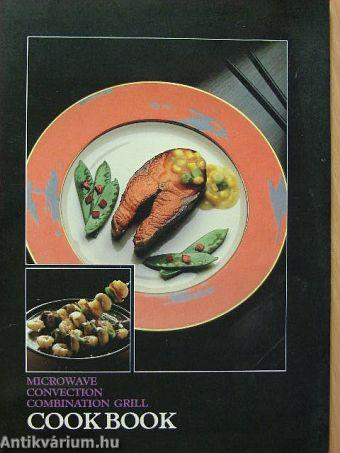 Microwave-convection Cookbook