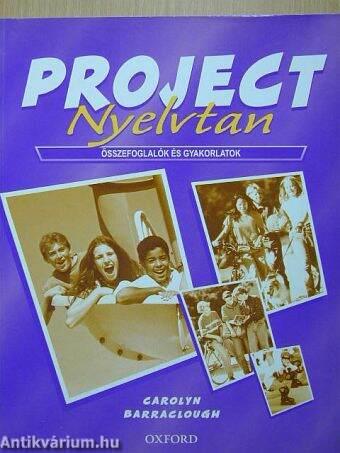 Project nyelvtan