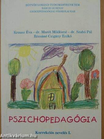 Pszichopedagógia