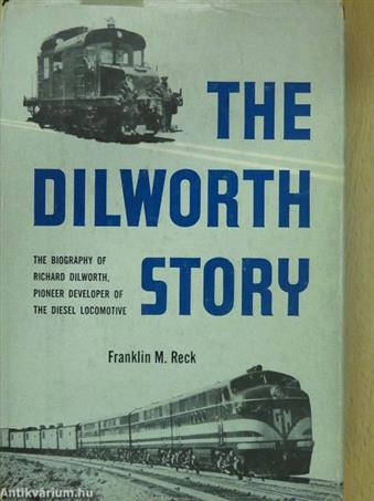 The Dilworth Story