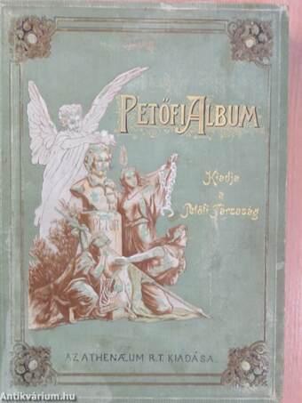 Petőfi-album