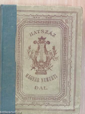 Hatszáz magyar nemzeti dal