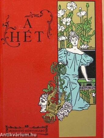 A Hét 1890-1899