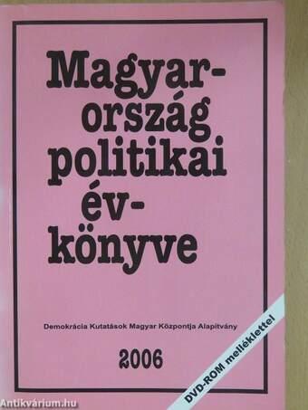 Magyarország politikai évkönyve 2006