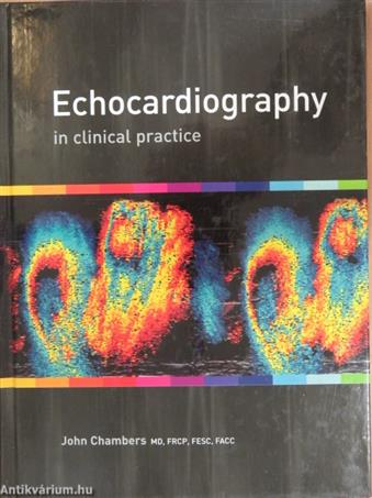 Echocardiography in clinical practice
