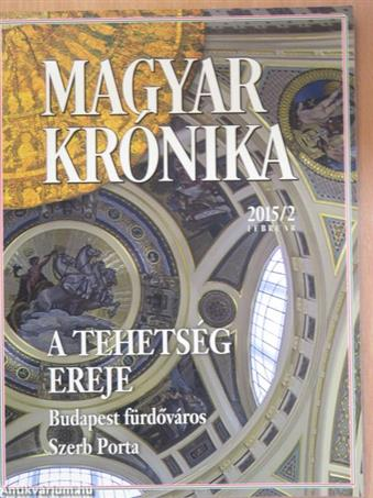 Magyar Krónika 2015. február