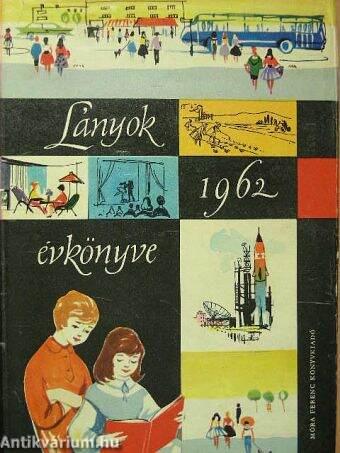 Lányok Évkönyve 1962